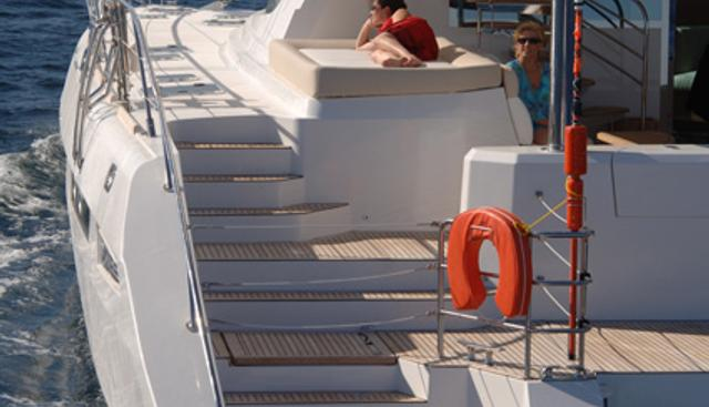 Matau Charter Yacht - 7
