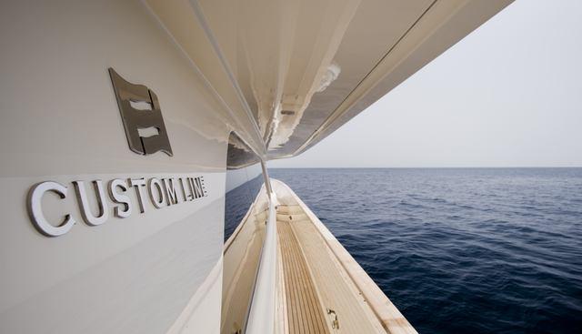 Dana Charter Yacht - 5
