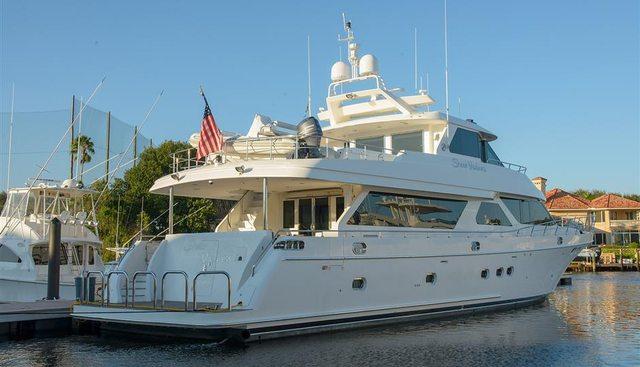 Shear Madness Charter Yacht - 2