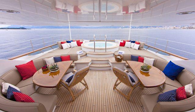Revelry Charter Yacht - 4