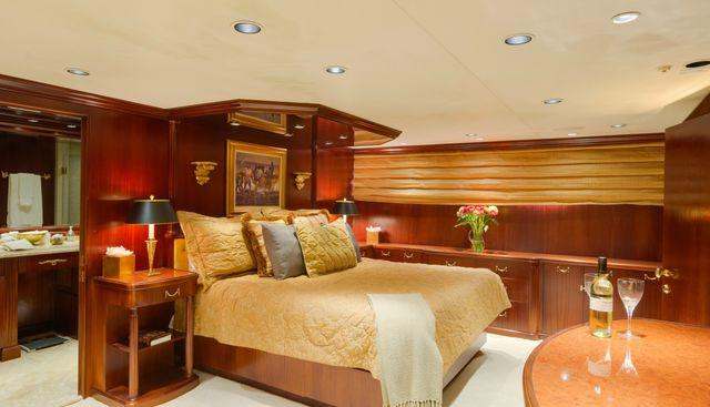 Blackwood Charter Yacht - 8