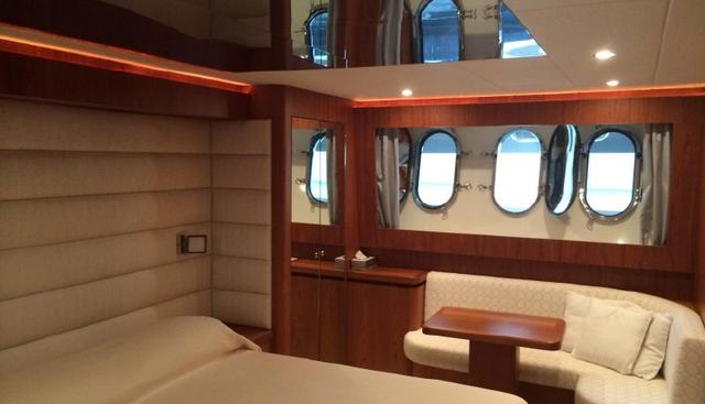 Princesses Charter Yacht - 6