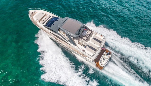Seaduction Charter Yacht - 2