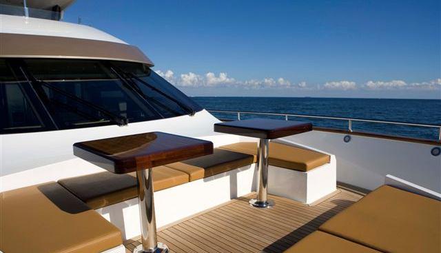 Breeze 76 Charter Yacht - 5