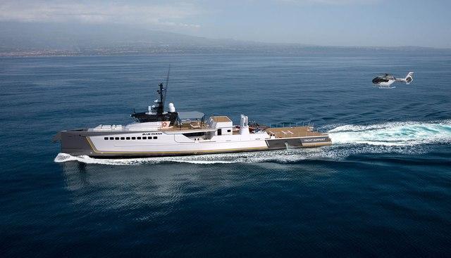 Gene Chaser Charter Yacht - 7