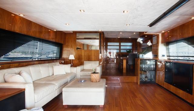 ASKIM3 Charter Yacht - 5