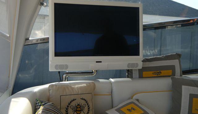 Thunder Charter Yacht - 4