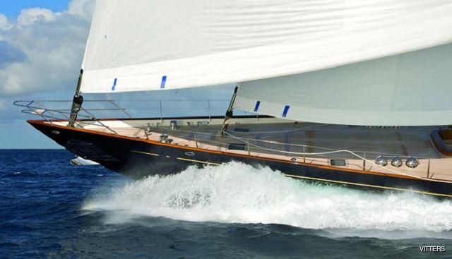 Anne Charter Yacht - 3