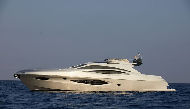 Adonis Charter Yacht - 7