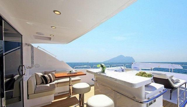 Agora Charter Yacht - 4