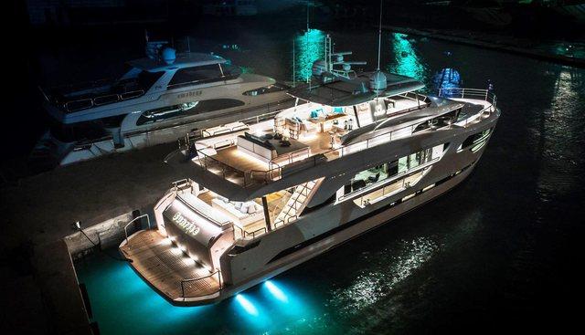 Sunrise Charter Yacht - 2