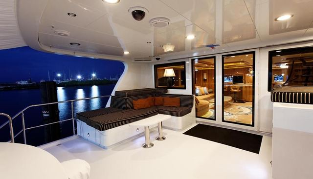 Mary P Charter Yacht - 4