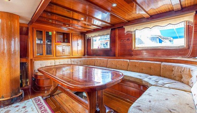 Grand Alaturka Charter Yacht - 6