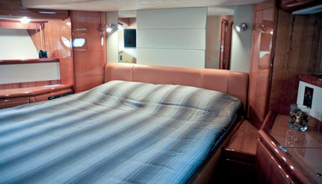 Amor Charter Yacht - 7