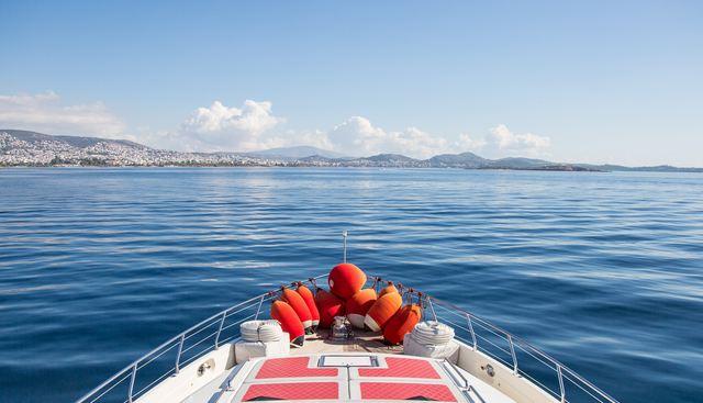 Albator Charter Yacht - 4