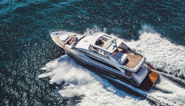 4 Life Charter Yacht - 2