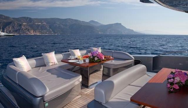 Silver Breeze Charter Yacht - 6