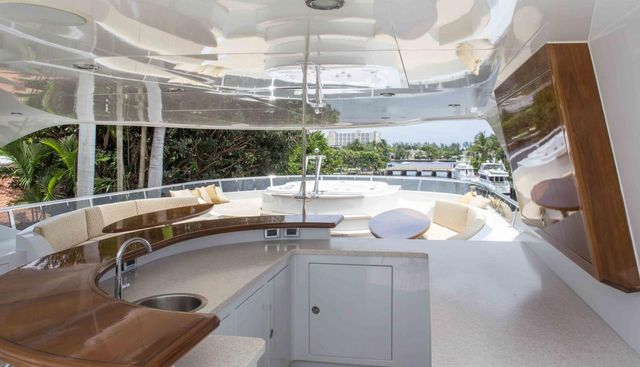 Revive Charter Yacht - 5