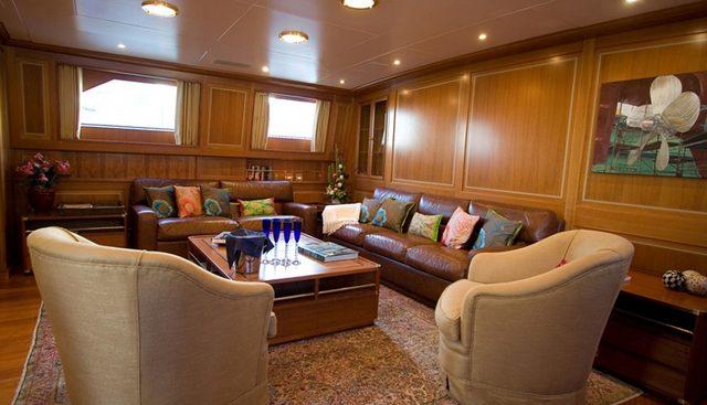 Ellen Charter Yacht - 8