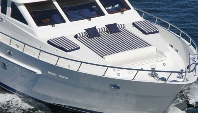 Mobillity Charter Yacht - 5