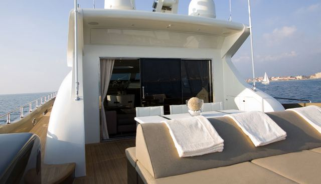 Isle Charter Yacht - 3