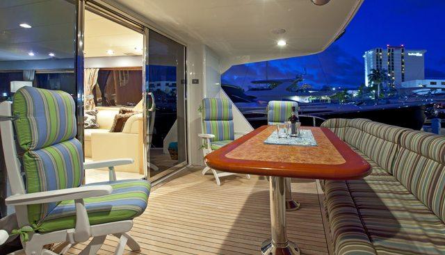 Lady Lila Charter Yacht - 5