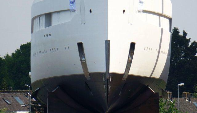Feadship 816 Charter Yacht - 6