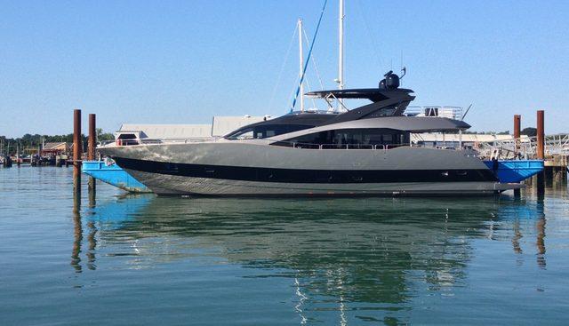 Mirka Charter Yacht - 5