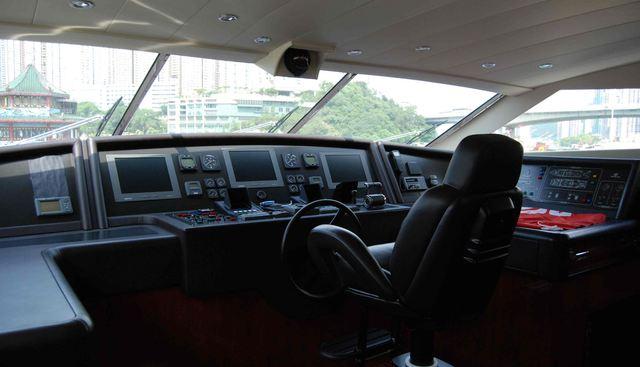 Marilyn Charter Yacht - 5