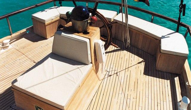 The Beagle Charter Yacht - 2