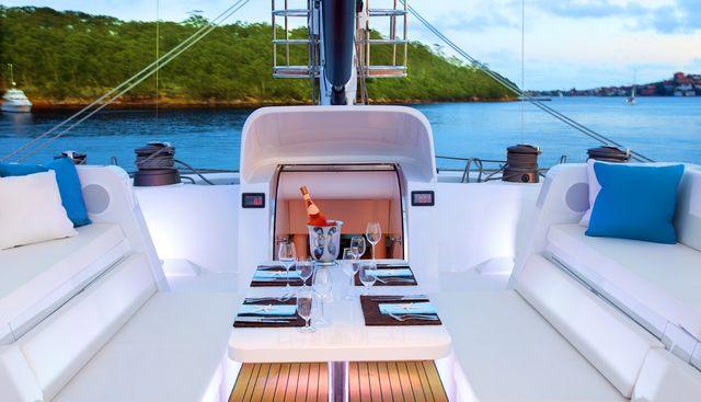 Bella Vita Charter Yacht - 2
