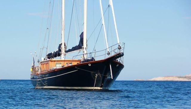 Smart Spirit 1 Charter Yacht - 2