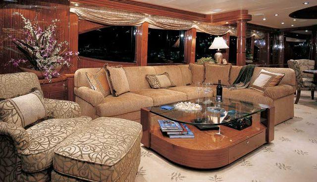 Camelot Charter Yacht - 3