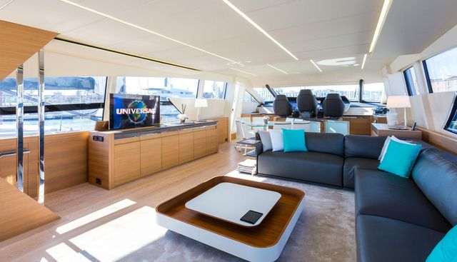Arena Charter Yacht - 6