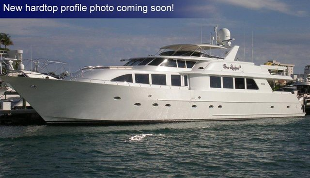 Good Girl Charter Yacht - 2