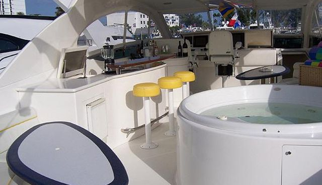 Jag 80 Charter Yacht - 2