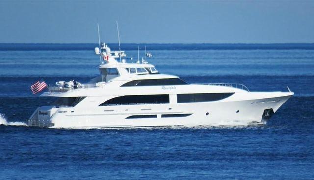 Rennegade Charter Yacht