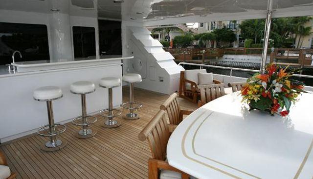 Portofino Charter Yacht - 5
