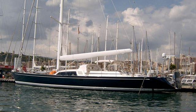 Anemos Charter Yacht - 4