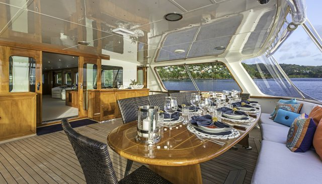 Calypso Charter Yacht - 7