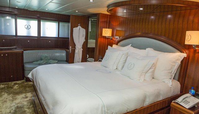 Julia Dorothy Charter Yacht - 8