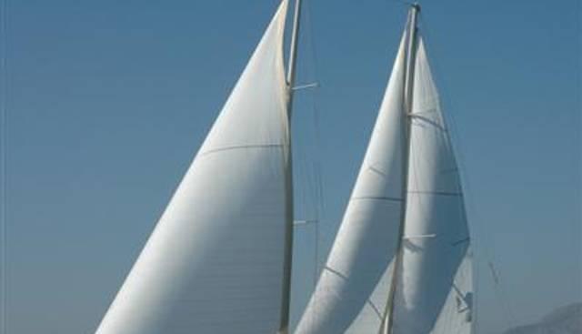 Zephyria II Charter Yacht - 8