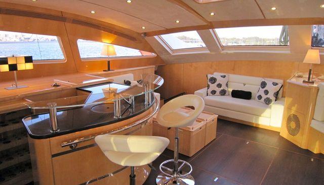 Cattitude Charter Yacht - 8