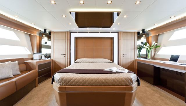 Kaijou Charter Yacht - 7