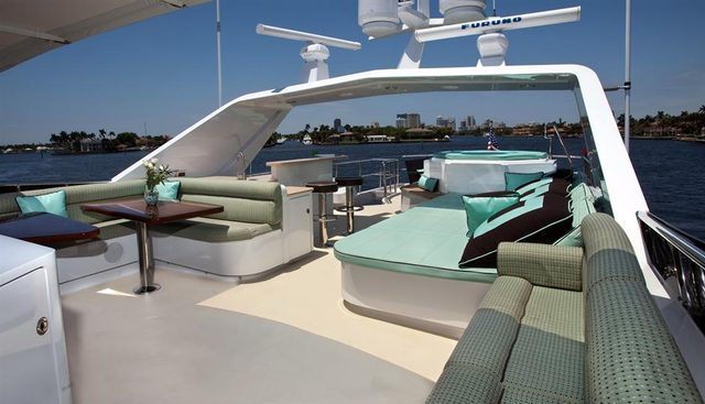 Double Down Charter Yacht - 8