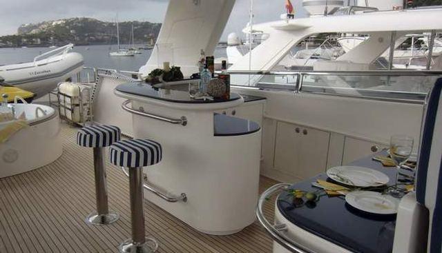 Finally Charter Yacht - 5
