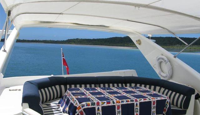 Odyssey II Charter Yacht - 2