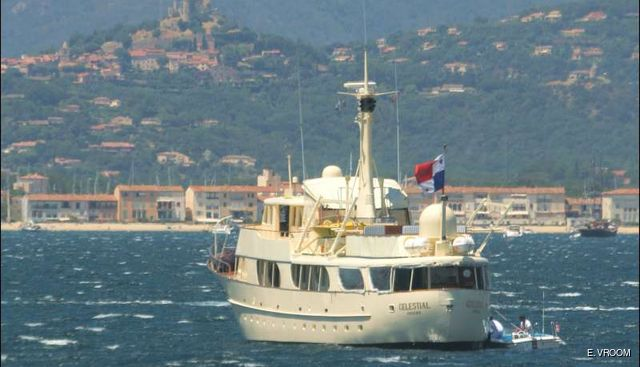 Celestial Charter Yacht - 5