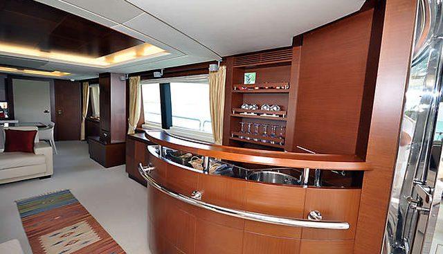 Bienaventuranza VII Charter Yacht - 8