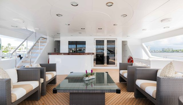 Mustang Sally Charter Yacht - 4